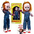 Bride of Chucky Collector's Memorabilia: 10 Child's Play Chucky Doll