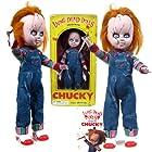 Bride of Chucky Collector's Memorabilia: 10 Child's Play Chucky Doll