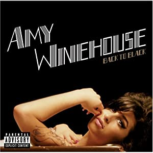 Back to Black - Amy Winehouse - Only $12.88 + FREE Shipping