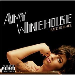 Amy Winehouse s Back To Black