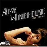 Back to Black ~ Amy Winehouse