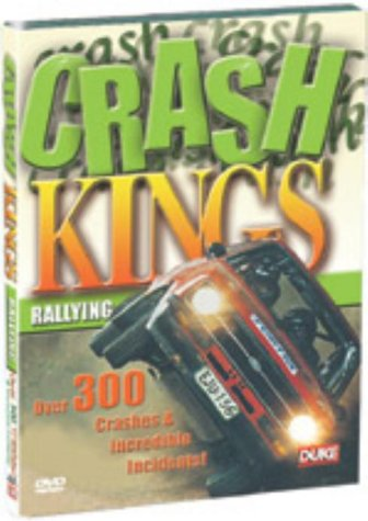 Crash Kings Rallying: 1 [DVD]