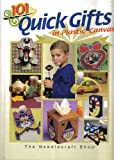 101 Quick Gifts in Plastic Canvas