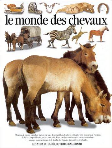 Le monde des chevaux