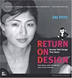 img - for Return on Design: Smarter Web Design That Works book / textbook / text book