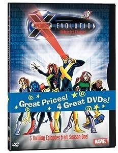 X-Men: Evolution - Season 1