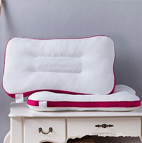colore-bordo-piuma-velluto-tessuto-a-maglia-cassia-sanita-del-cuscino-del-collo-1-4874cm