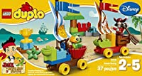LEGO DUPLO Jake Beach Racing 10539 Building Toy from LEGO