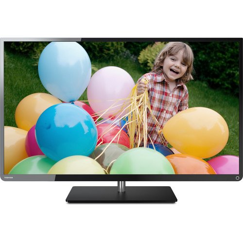 Toshiba 32L1350U 32-Inch 120Hz LED TV