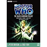 Doctor Who: The Black Guardian Trilogy (Mawdryn Undead / Terminus / Enlightenment) (Stories 126 - 128) ~ Peter Davison