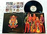Fotheringay Self Titled LP - A&M Records 1970 - Sandy Denny - Very RARE