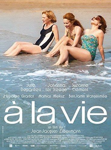 DVD : A La Vie