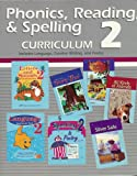 Phonics, Reading, & Spelling Curriculum 2 - A Beka Book