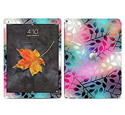 Theskinmantra Branches and leaves SKIN/STICKER/VINYL for Apple Ipad Pro Tablet 12.9 inch