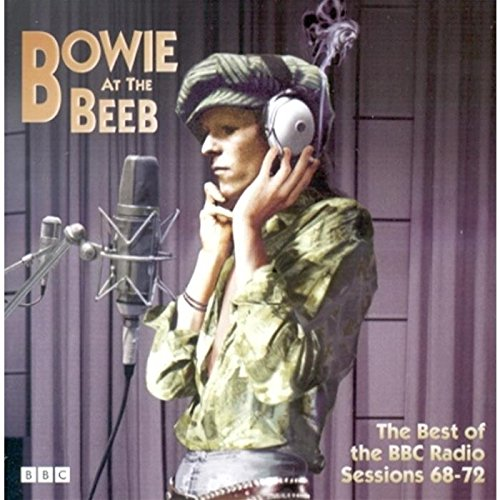 Bowie At The Beeb: The Best of the BBC Radio Sessions 68-72 (Bbc Radio 2 compare prices)