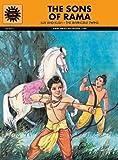 The Sons of Rama (Amar Chitra Katha)