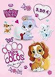 Palace Pets, mes colos : Avec stickers