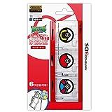 【3DS対応】ポケットモンスタープッシュ! カードケース6 for ニンテンドー3DS モンスターボール