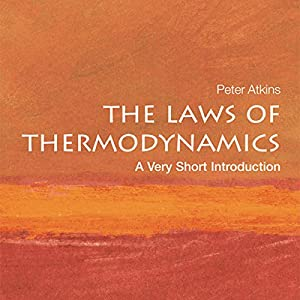 The Laws of Thermodynamics Hörbuch