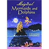 Magical Mermaids and Dolphins Oracle Cards: A 44-Card Deck and Guidebookby Doreen Virtue