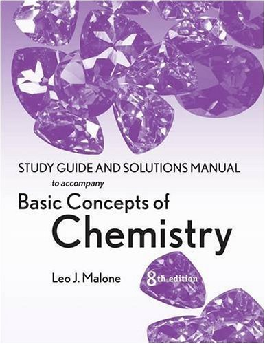 concepts of chemistry Chemistry for general biology students this video covers the nature of matter, elements, atomic structure and what those sneaky electrons do and as a bonus, i cover lewis dot diagrams, which.