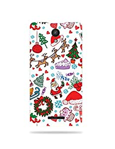 Redmi 3S Printed Mobile Case / Back Cover (KT149)
