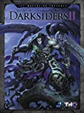The Art of Darksiders II (Art of Darksiders SC)