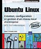 img - for Ubuntu Linux book / textbook / text book