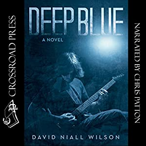 Deep Blue Audiobook