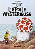 AVENTURES DE TINTIN (LES) T.10 : L'ÉTOILE MYSTÉRIEUSE
