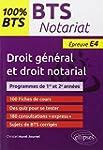 100% BTS Notariat �preuve E4 Droit G�...