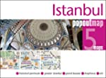 Istanbul PopOut Map - pop-up Istanbul...