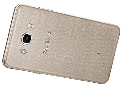 SAMSUNG Galaxy On8 (Gold, 16 GB)