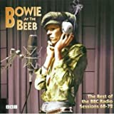 Bowie at the Beeb (1968-1972) - 2 CD Set (Live)