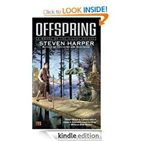 Offspring: A Novel of the Silent Empire