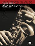 Big Book of Alto Sax Songs