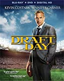 Draft Day (Blu-ray + DVD + Digital HD)