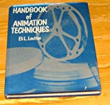 img - for Handbook of Animation Techniques. 1979. Cloth with dustjacket. book / textbook / text book