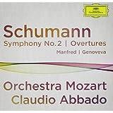 Schumann: Ouvertüren 'Genoveva' und 'Manfred'; Sinfonie No. 2