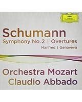 Schumann : Symphonie n° 2 - Ouvertures