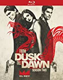 From Dusk Till Dawn: Complete Season 2 [Blu-ray]