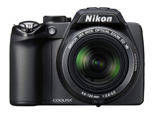 Nikon Coolpix P100 is one of the Best Digital Cameras Overall Under $400 with at least 12x Optical Zoom