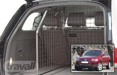 TRAVALL TDG0407D - Trennwand - Raumteiler für