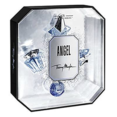 Angel The Mugler Magic 4 Piece Collection 4 Piece Set