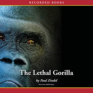 The Lethal Gorilla Audiobook