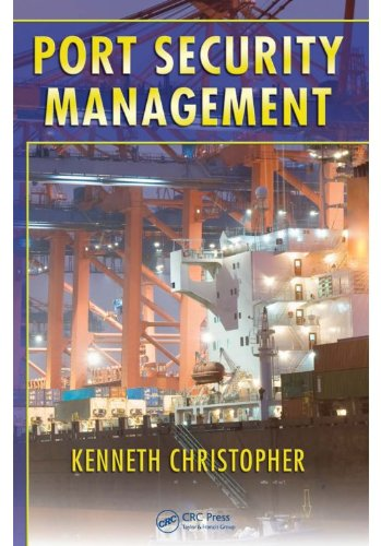 Christopher Paolini - Port Security Management