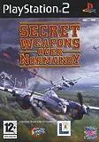 echange, troc Secret Weapons Over Normandy
