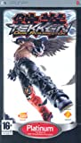Tekken: Dark Resurrection - Platinum Edition (PSP) [import anglais]
