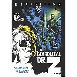 Diabolical Dr. Z