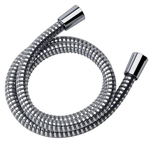 Mira 1.1605.167 1.25 m Response Chrome Plated Shower Hose